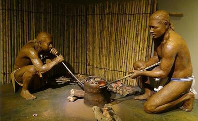 Visita al Museo del Oro Precolombino