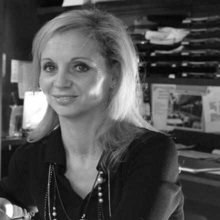 Patricia Nasti