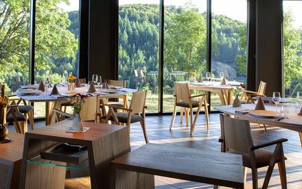 Restaurant Serge Vieira