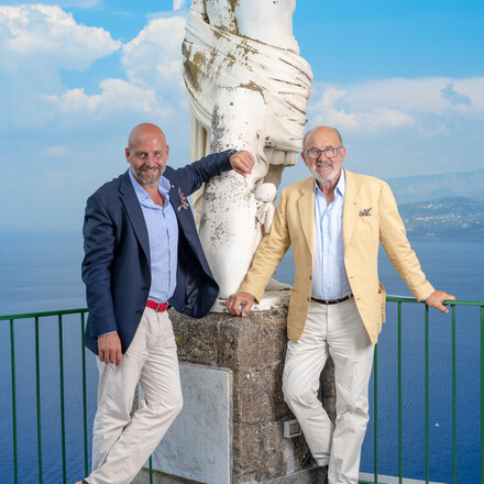 Paolo & Francesco Signorini