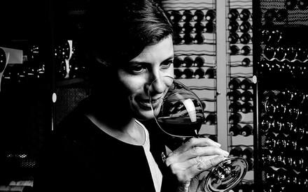 Paz Levinson: | Wine Fascinations