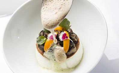 Relais & Châteaux Restaurant Greuze