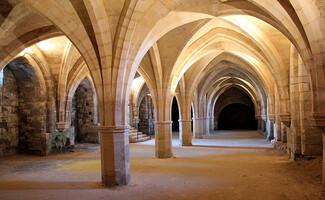 Soissons' religious heritage