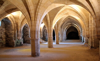 Il patrimonio religioso di Soissons