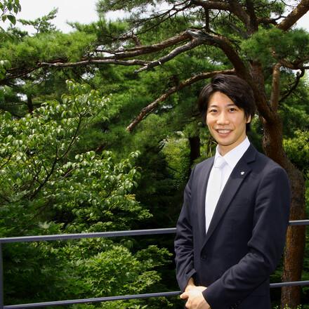 Kosuke Nakamichi