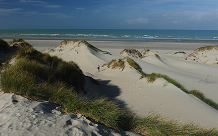 Normandia / Pas de Calais