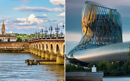 TGV Paris-Bordeaux en 2 heures : nos Relais & Châteaux à Bordeaux et ses environs