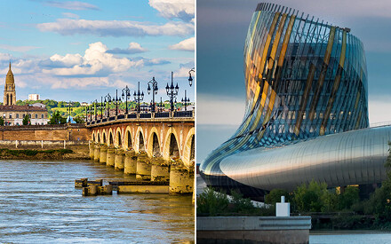 TGV Paris-Bordeaux in 2 hours: our Relais & Châteaux properties in and around Bordeaux