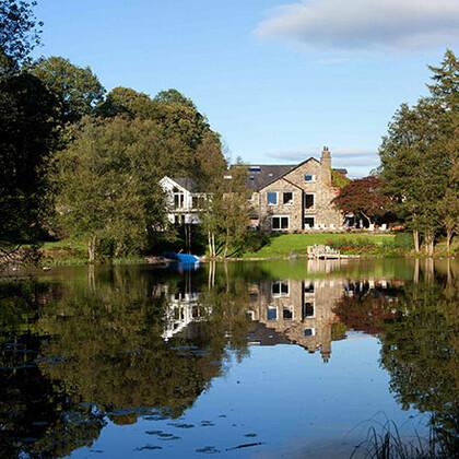 Gilpin Lake House