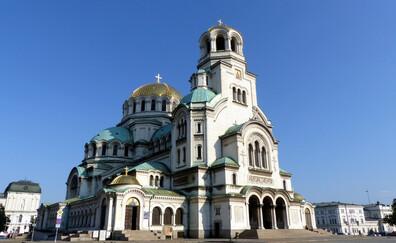 Cathédrale Saint-Alexandre-Nevski: l'une des plus grandes églises du monde orthodoxe