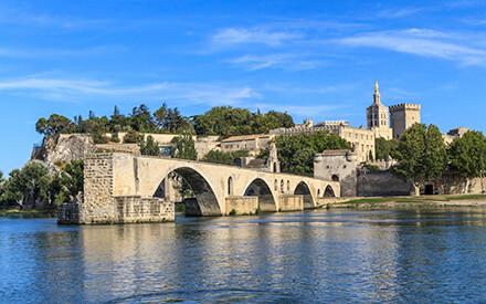 Languedoc / Provence