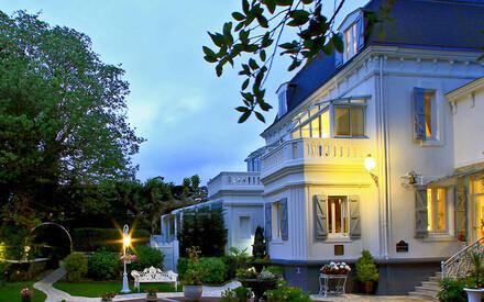 Hôtel Parc Victoria