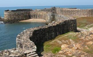 Fort Sindhudurg