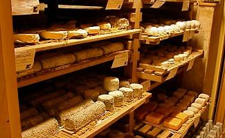 Los quesos de Philippe Olivier, Boulogne-sur-Mer
