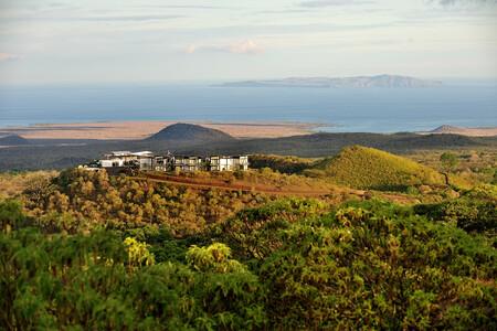 Relais & Châteaux - Pikaia Lodge - Hôtel de luxe Galápagos - Hôtel écoresponsable