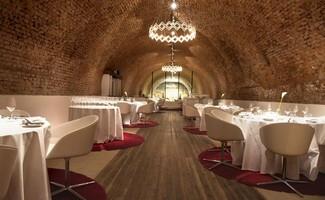 Relais & Châteaux Restaurant Amador