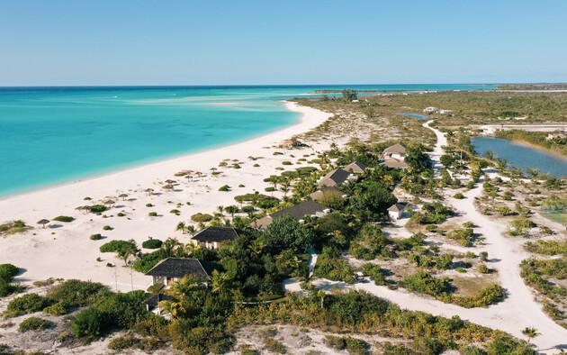 Relais & Châteaux accueille Meridian Club Pine Cay