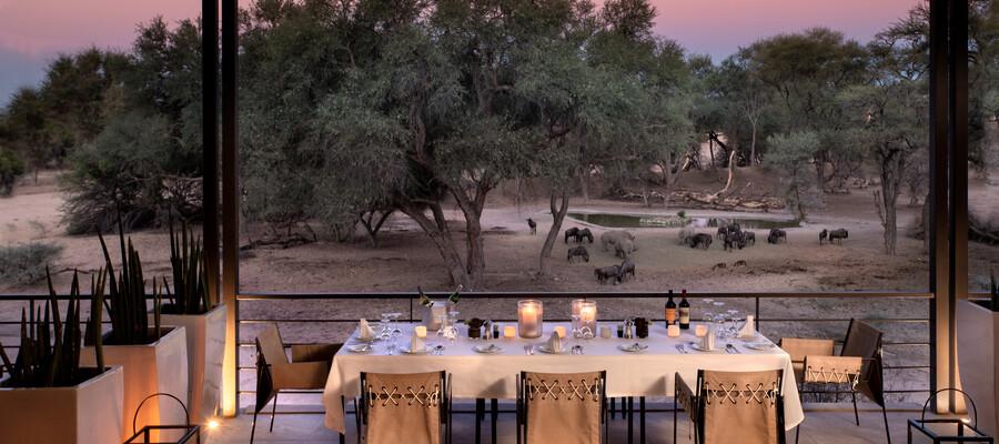 Epako Safari Lodge & Spa