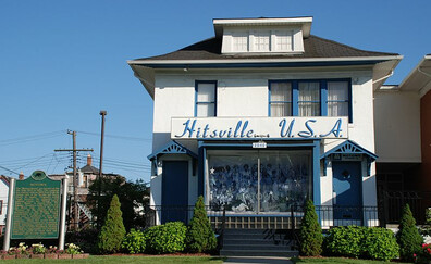 Discover the Motown Museum