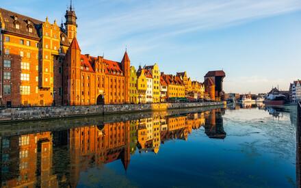 Польша: великолепие и эмоции