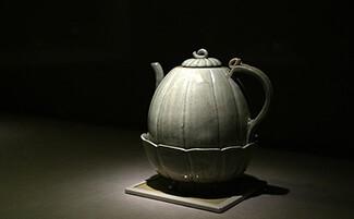 Museo de cerámica oriental, Osaka