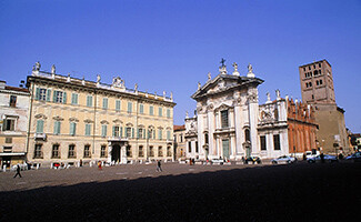 Mantova, patrimonio rinascimentale