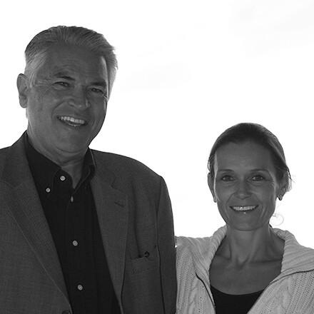 Carmen et Werner R. Wunderli
