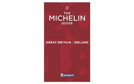 Guide Michelin UK et Irlande : deux nouveaux établissements Relais & Châteaux étoilés
