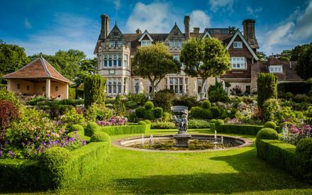 Hambleton Hall, Great Britain