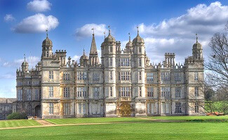 Découvrir la Burghley House, Peterborough