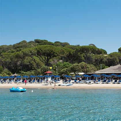Gallia Palace Beach & Golf Spa Resort