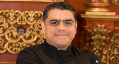Eduardo Marin