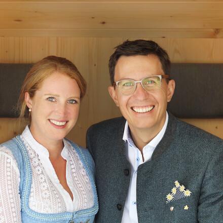 Christina & Florian Singer