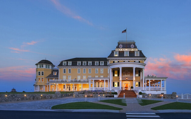 The Relais & Châteaux Ocean House in Rhode Island Welcomes Barbara Lynch for a Special Farm + Wine 'Women and Wine' Dinner in September