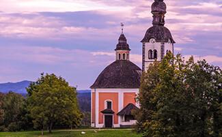 Il vino cviček, Trška Gora