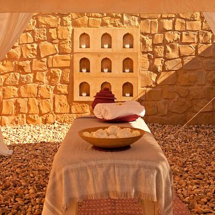 SUJÁN The Serai, Jaisalmer