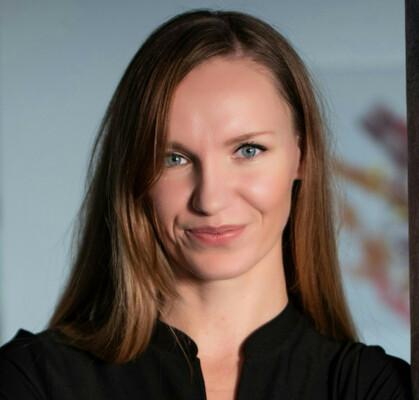 Sandra Juric