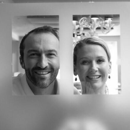 Cédric & Marion Béchade