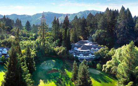 Meadowood, | Napa Valley's creative retreat