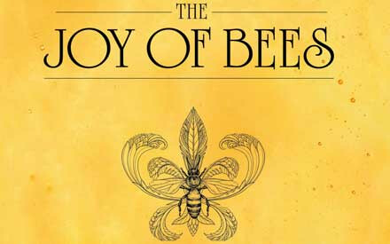 Relais & Châteaux and Bompas & Parr present The Joy of Bees: 6th – 8th October 2016