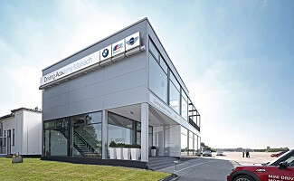 BMW Driving Academy