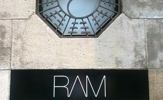 Introduction à l'art contemporain chinois au Rockbund Art Museum