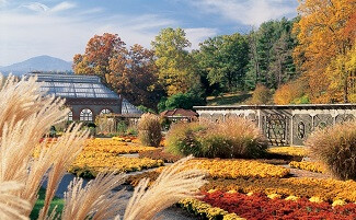 Biltmore Estate, Asheville, North Carolina