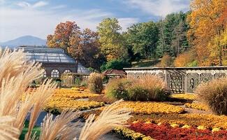 The Biltmore Estate, Asheville, North Carolina