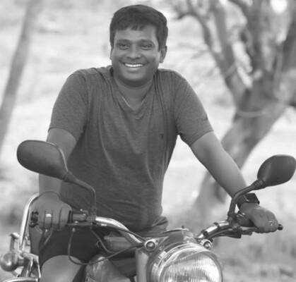 Kannan Sridhar