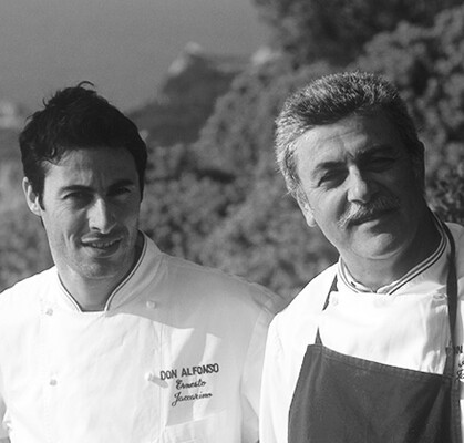 Alfonso & Ernesto Iaccarino