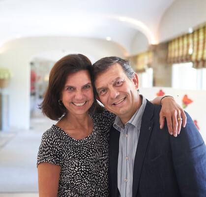 Susanne & Jean-Louis Bottigliero