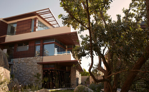 Ellerman House Villa Two