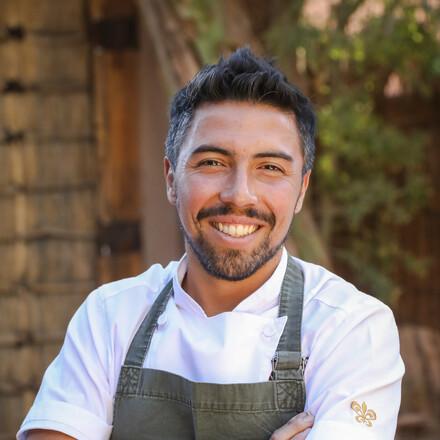 Juan Pablo Mardones