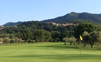 Garlenda Golf Club